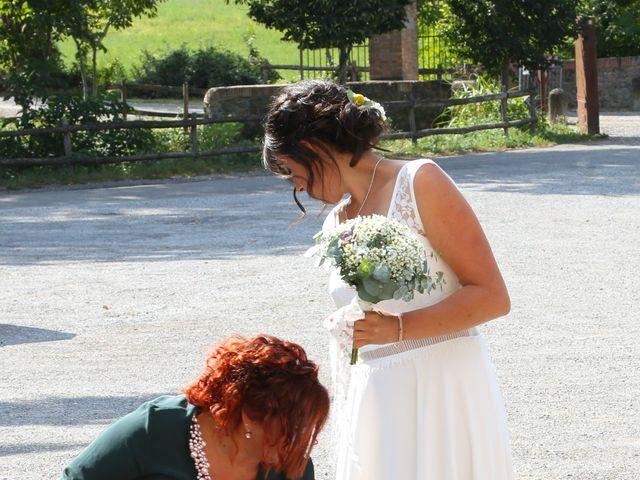 Il matrimonio di Daniele e Marta a Quattro Castella, Reggio Emilia 48