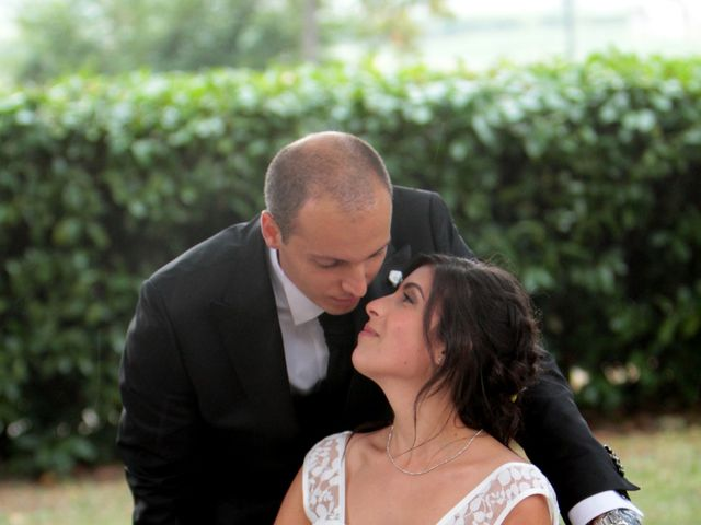 Il matrimonio di Daniele e Marta a Quattro Castella, Reggio Emilia 51