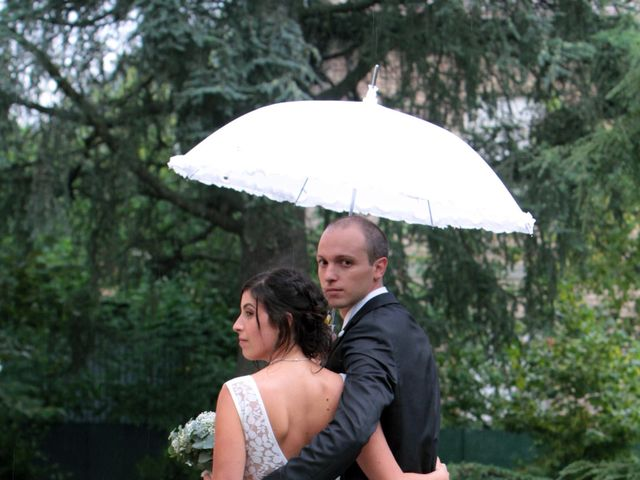 Il matrimonio di Daniele e Marta a Quattro Castella, Reggio Emilia 52