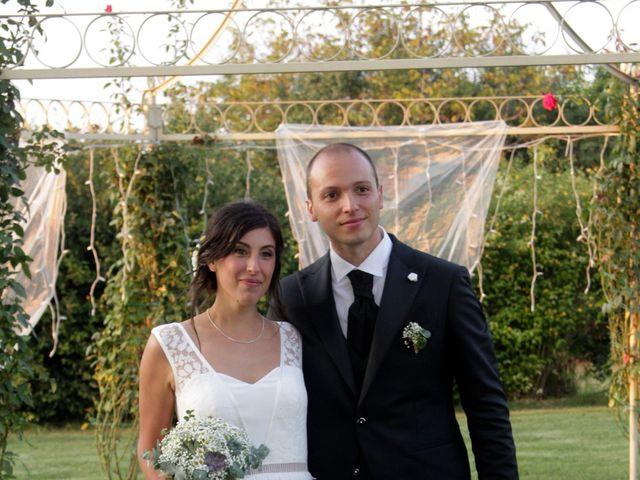Il matrimonio di Daniele e Marta a Quattro Castella, Reggio Emilia 53
