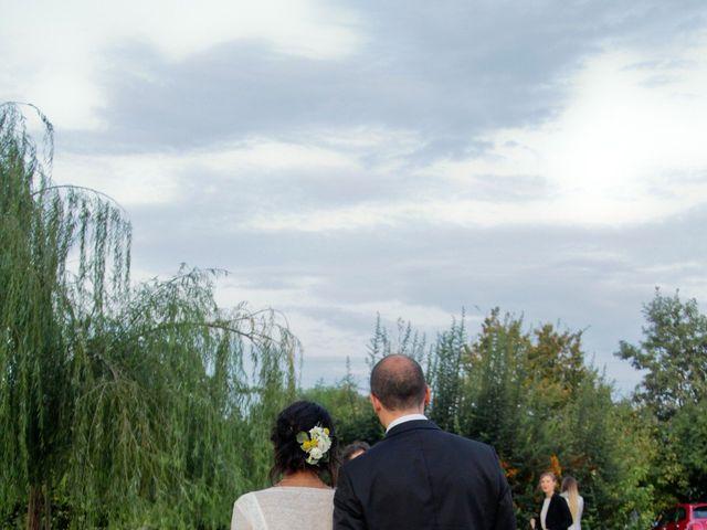 Il matrimonio di Daniele e Marta a Quattro Castella, Reggio Emilia 54