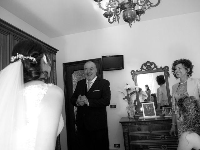 Il matrimonio di Riccardo e Erika a Castel d'Azzano, Verona 11