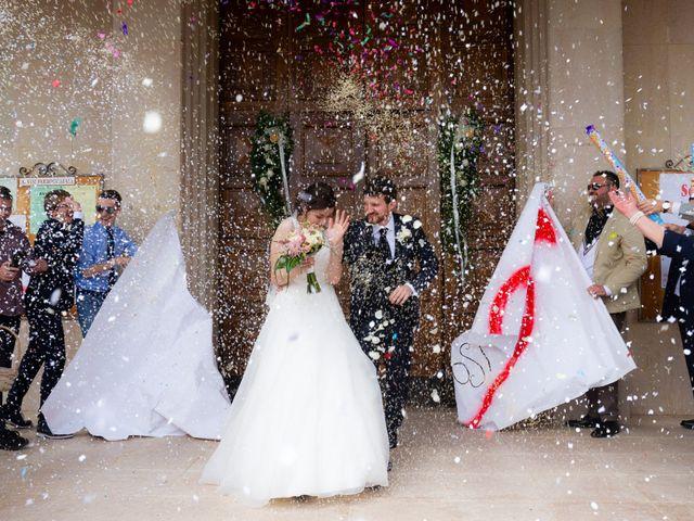 Il matrimonio di Riccardo e Erika a Castel d'Azzano, Verona 18