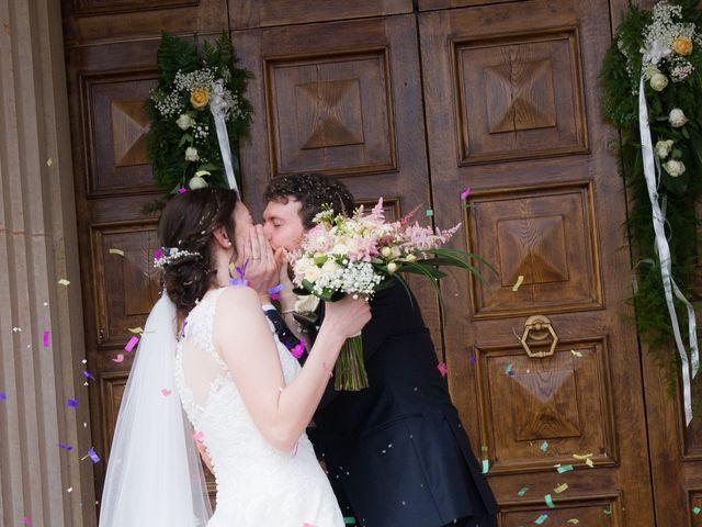 Il matrimonio di Riccardo e Erika a Castel d'Azzano, Verona 19