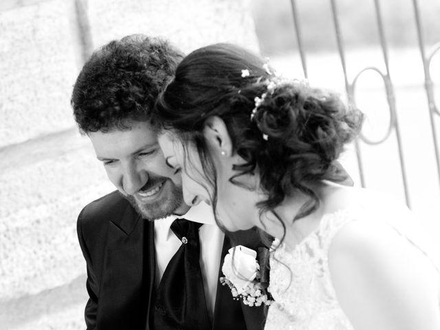 Il matrimonio di Riccardo e Erika a Castel d'Azzano, Verona 23