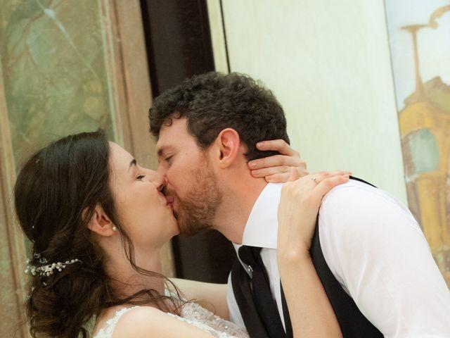 Il matrimonio di Riccardo e Erika a Castel d'Azzano, Verona 28