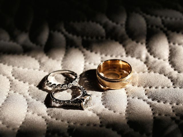 Il matrimonio di Giuseppe e Kristina a Napoli, Napoli 4
