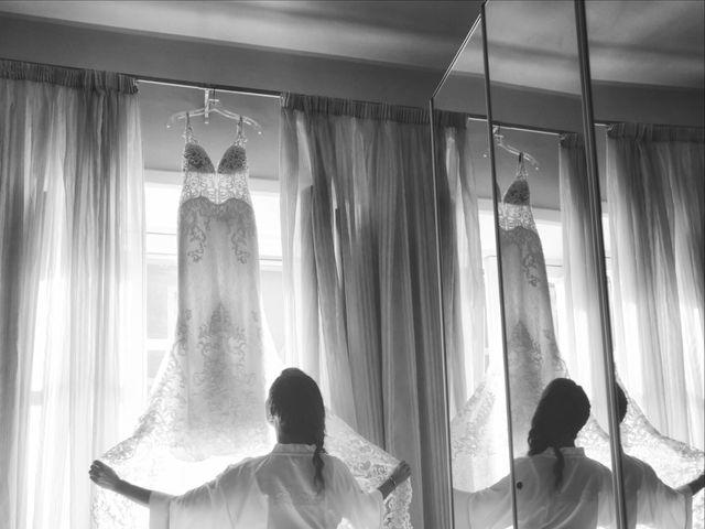 Il matrimonio di Giuseppe e Kristina a Napoli, Napoli 5