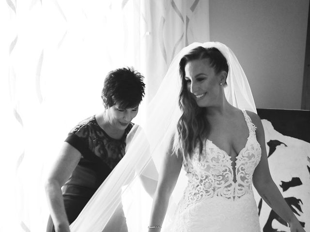 Il matrimonio di Giuseppe e Kristina a Napoli, Napoli 22