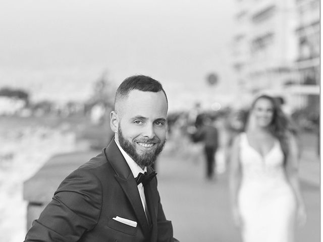 Il matrimonio di Giuseppe e Kristina a Napoli, Napoli 34
