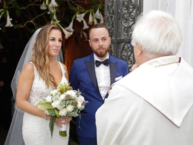 Il matrimonio di Giuseppe e Kristina a Napoli, Napoli 39