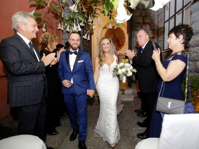 Il matrimonio di Giuseppe e Kristina a Napoli, Napoli 41