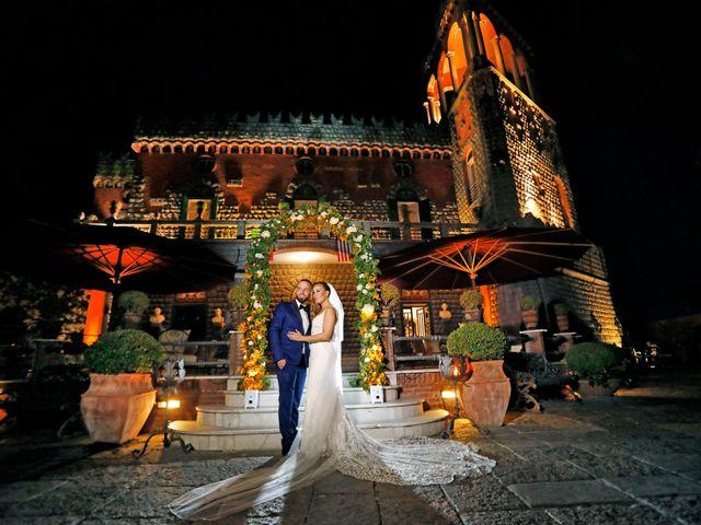 Il matrimonio di Giuseppe e Kristina a Napoli, Napoli 43