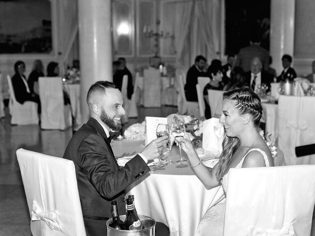 Il matrimonio di Giuseppe e Kristina a Napoli, Napoli 45