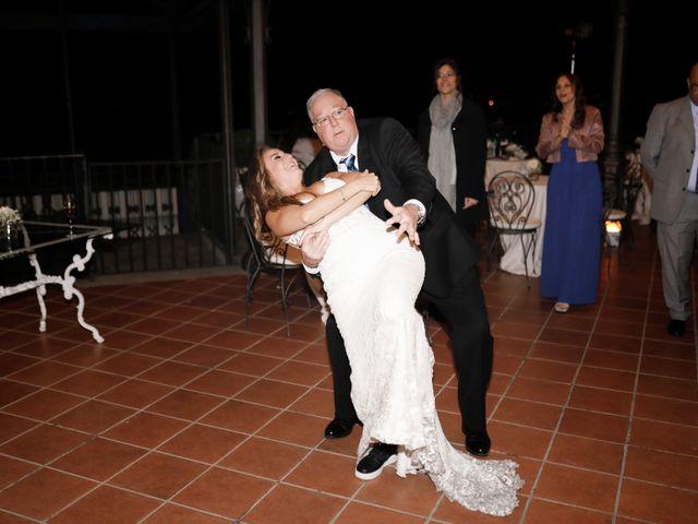 Il matrimonio di Giuseppe e Kristina a Napoli, Napoli 50