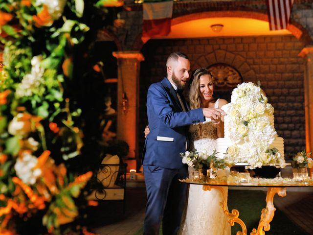 Il matrimonio di Giuseppe e Kristina a Napoli, Napoli 55