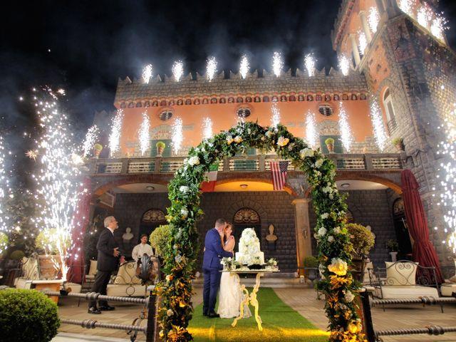Il matrimonio di Giuseppe e Kristina a Napoli, Napoli 56