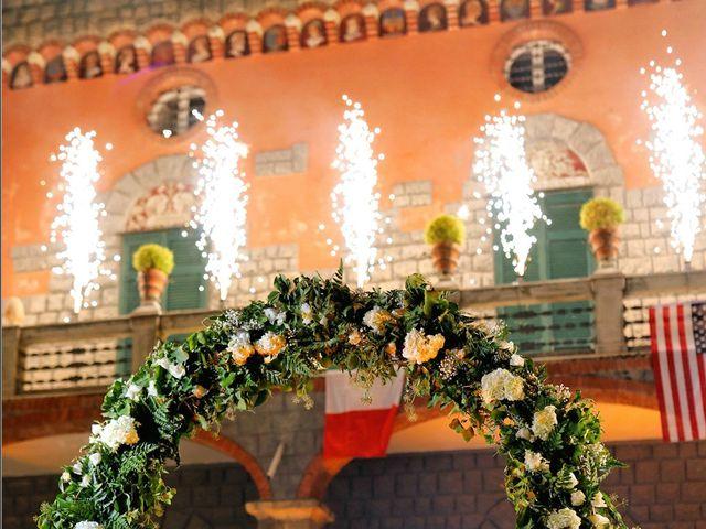 Il matrimonio di Giuseppe e Kristina a Napoli, Napoli 58