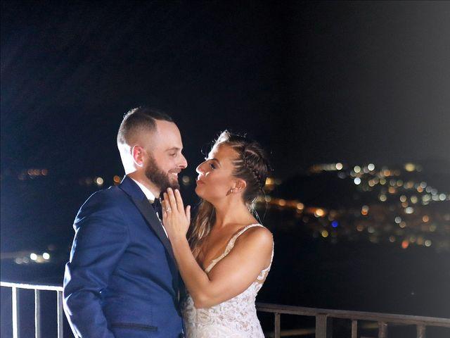 Il matrimonio di Giuseppe e Kristina a Napoli, Napoli 61