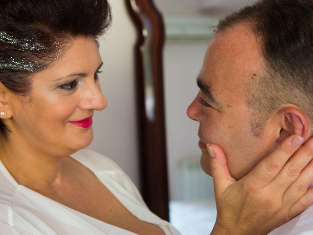 Il matrimonio di Vincenzo e Tiziana a Messina, Messina 12