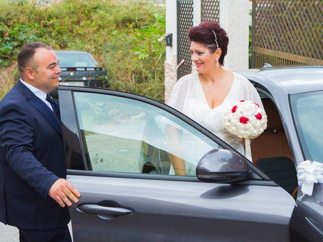 Il matrimonio di Vincenzo e Tiziana a Messina, Messina 20