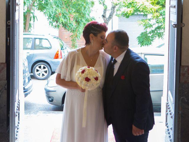 Il matrimonio di Vincenzo e Tiziana a Messina, Messina 21