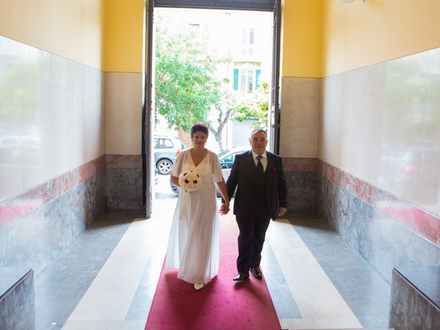 Il matrimonio di Vincenzo e Tiziana a Messina, Messina 2