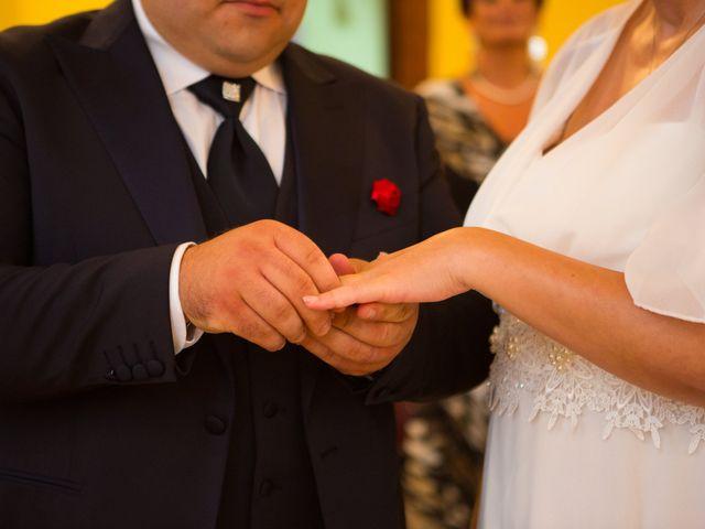 Il matrimonio di Vincenzo e Tiziana a Messina, Messina 28