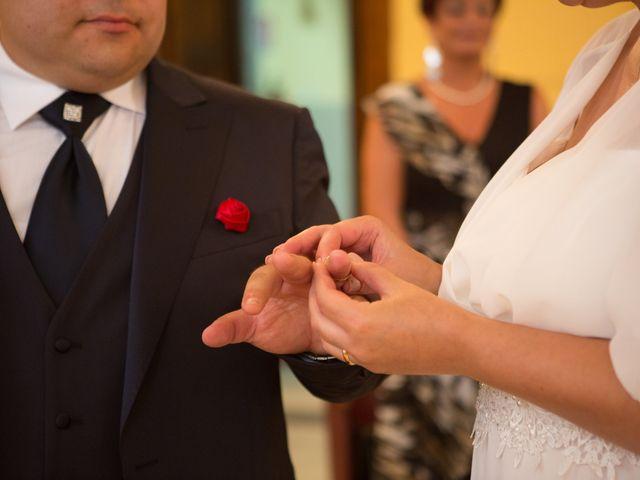 Il matrimonio di Vincenzo e Tiziana a Messina, Messina 29