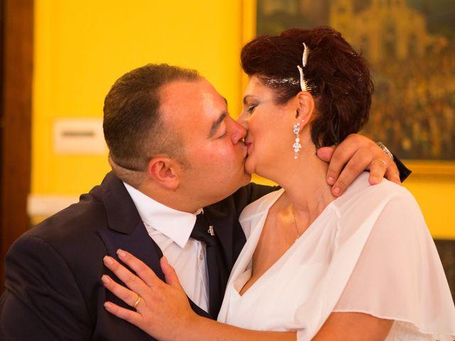 Il matrimonio di Vincenzo e Tiziana a Messina, Messina 32