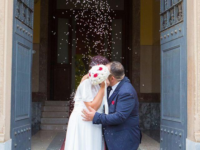 Il matrimonio di Vincenzo e Tiziana a Messina, Messina 34