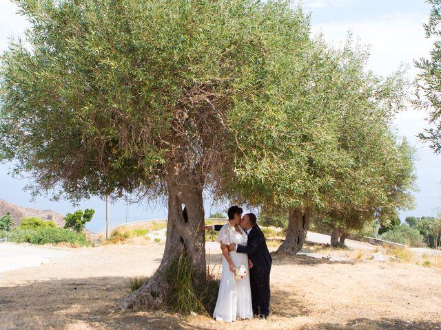 Il matrimonio di Vincenzo e Tiziana a Messina, Messina 36