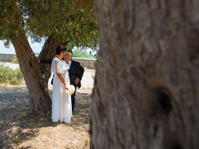Il matrimonio di Vincenzo e Tiziana a Messina, Messina 38