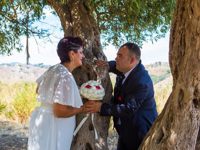 Il matrimonio di Vincenzo e Tiziana a Messina, Messina 40