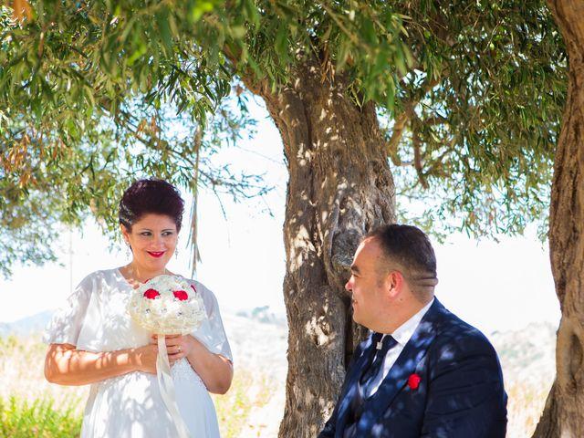 Il matrimonio di Vincenzo e Tiziana a Messina, Messina 43