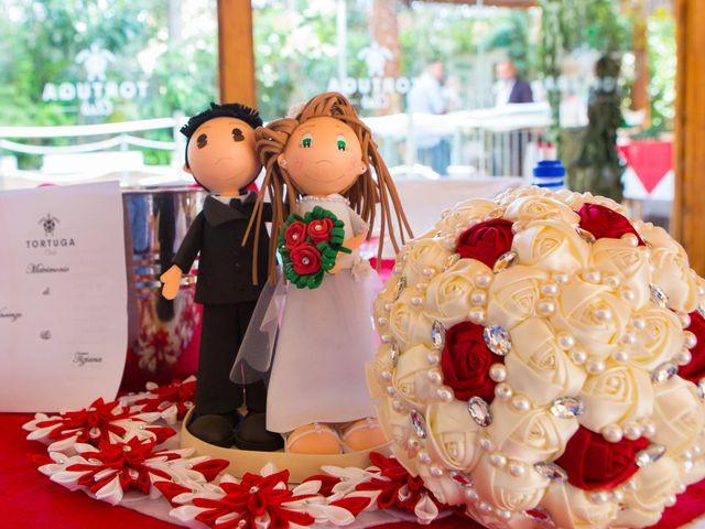Il matrimonio di Vincenzo e Tiziana a Messina, Messina 50