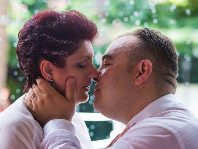 Il matrimonio di Vincenzo e Tiziana a Messina, Messina 57