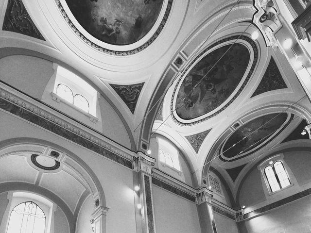 Il matrimonio di gennaro e annarita a San Marco in Lamis, Foggia 4