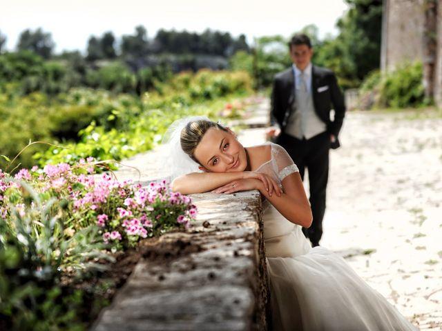Il matrimonio di gennaro e annarita a San Marco in Lamis, Foggia 7