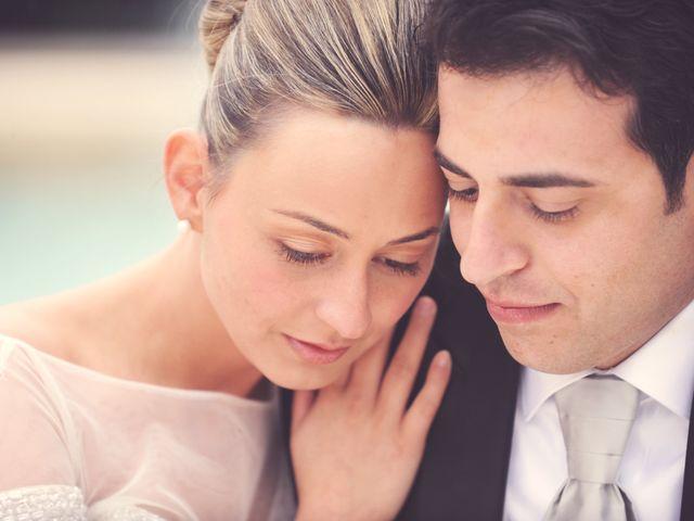 Il matrimonio di gennaro e annarita a San Marco in Lamis, Foggia 15