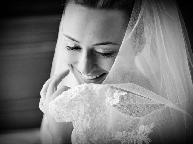 Il matrimonio di gennaro e annarita a San Marco in Lamis, Foggia 18