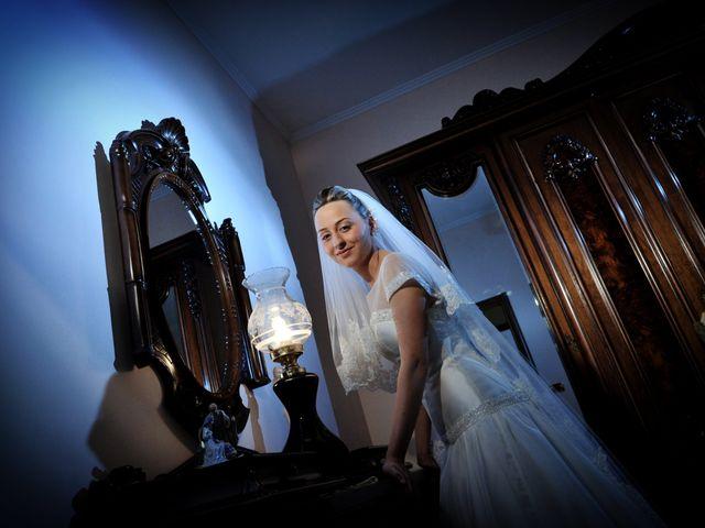 Il matrimonio di gennaro e annarita a San Marco in Lamis, Foggia 1