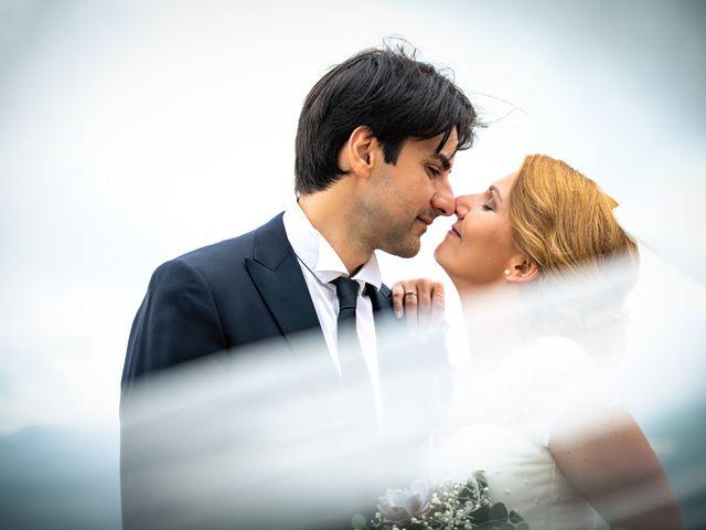Le nozze di Susanna e Daniele