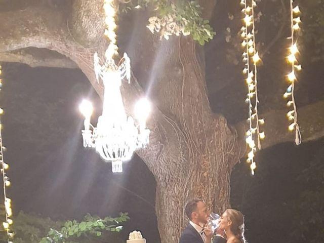 Il matrimonio di Silvia e Daniele a Tolentino, Macerata 2