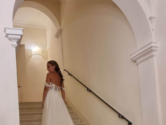 Il matrimonio di Silvia e Daniele a Tolentino, Macerata 4
