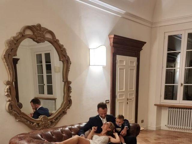 Il matrimonio di Silvia e Daniele a Tolentino, Macerata 5