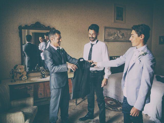 Il matrimonio di Lillo e Donata a Barrafranca, Enna 16
