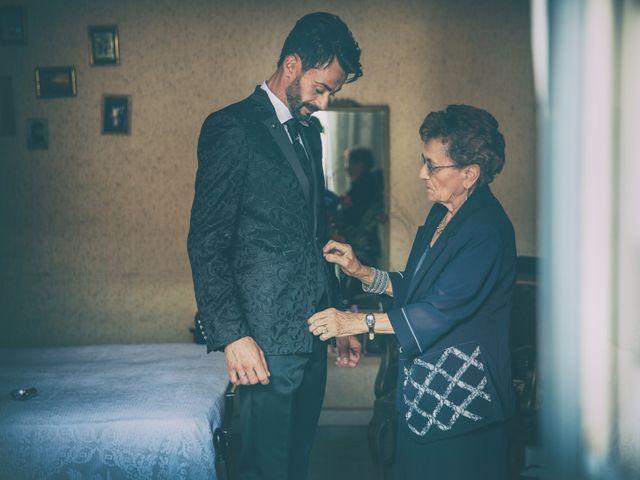 Il matrimonio di Lillo e Donata a Barrafranca, Enna 22