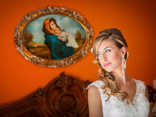 Il matrimonio di Lillo e Donata a Barrafranca, Enna 34