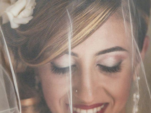 Il matrimonio di Lillo e Donata a Barrafranca, Enna 36